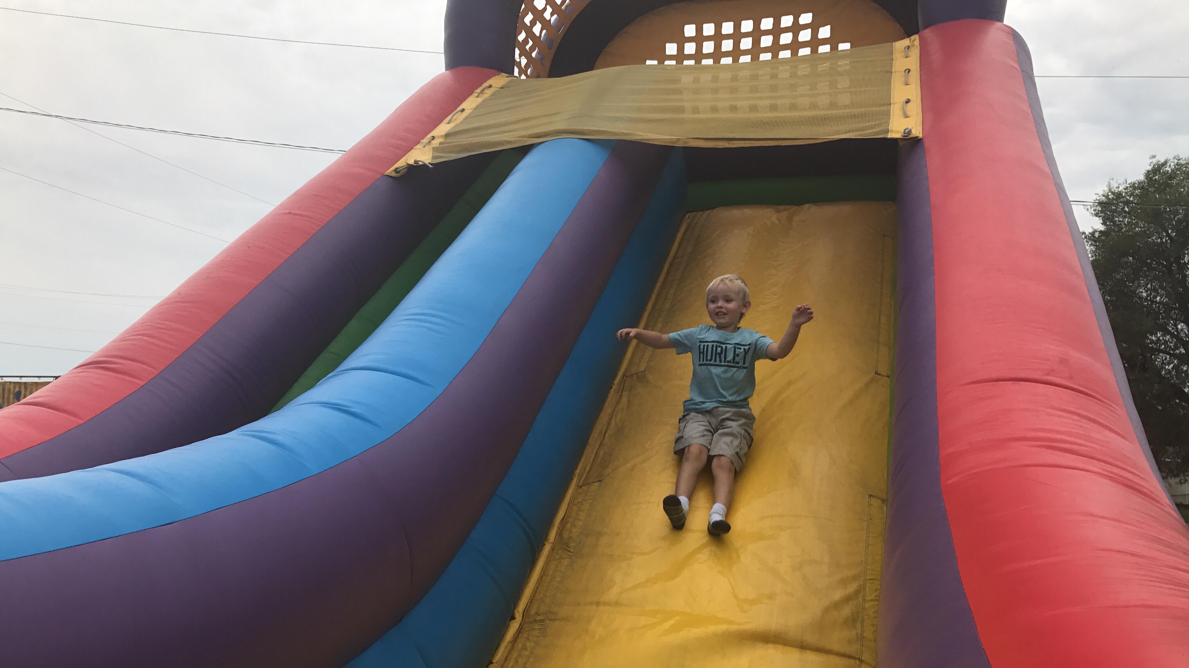 That looks fun!