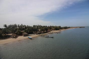 Une semaine en Casamance avant de partir au Cap-Vert