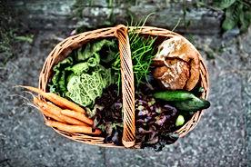épicerie vrac Mon Panier Malice commande de paniers de légumes bio locaux