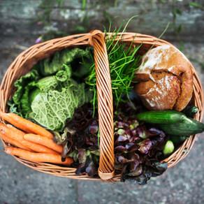 野菜をどう食べるか?
