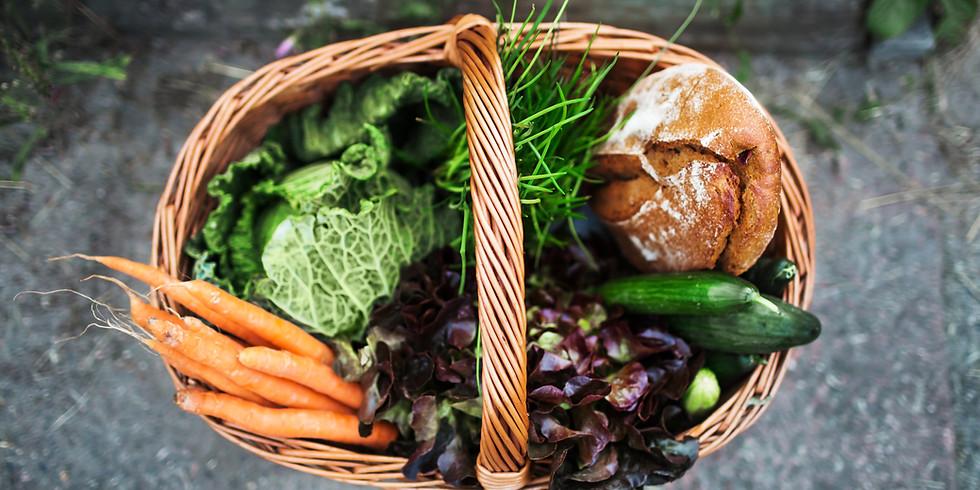 Eat Well - Bridgetown