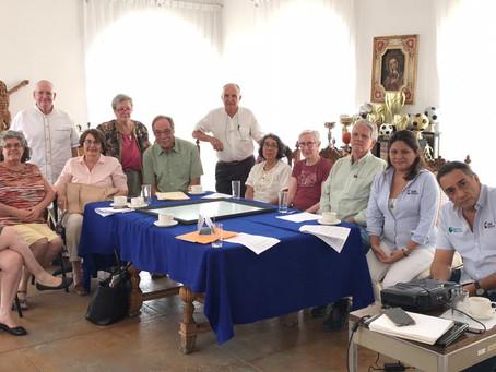 Mini - Conference with Antonio Sandoval