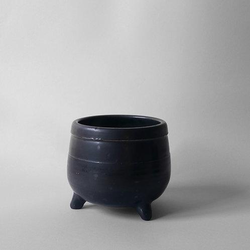 Stoneware pot ED - C1