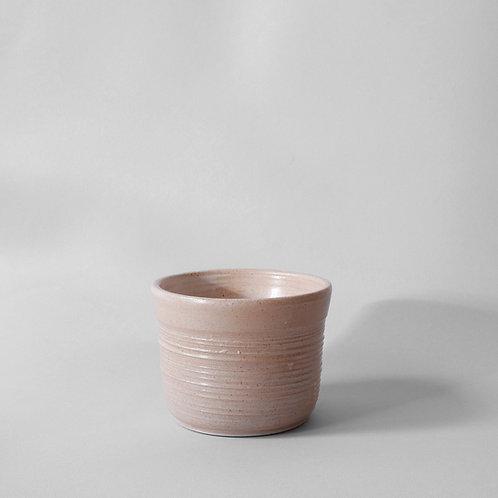 Stoneware pot ED - D2