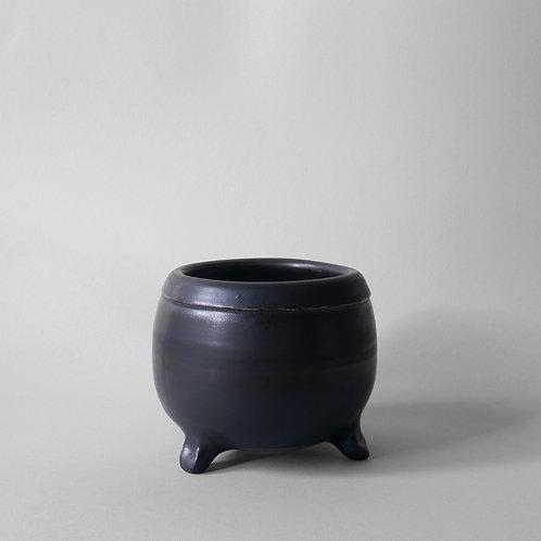 Stoneware pot ED - C4