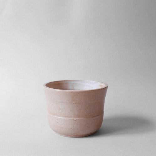 Stoneware pot ED - D1