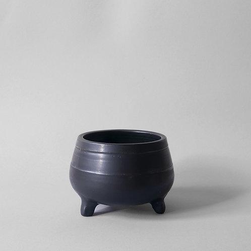 Stoneware pot ED - C2