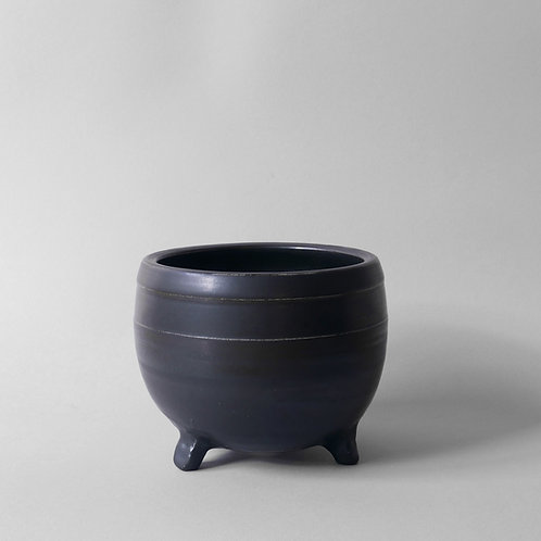 Stoneware pot ED - C3