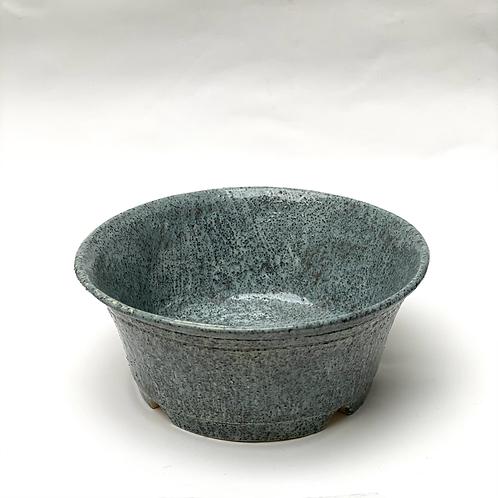 Dusty Amazonit, 11 x 4 cm