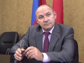 Сергей Булычев может возглавить администрацию Черняховска