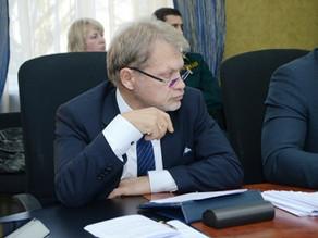 Андрею Горохову удалось добиться включения индустриального парка в реестр Минпромторга