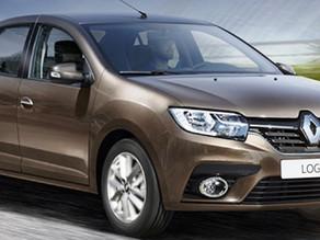 Продажи обновленных Renault Logan и Sandero стартовали в РФ