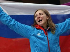 Елена Никитина выиграла золото европейского первенства после пожизненной дисквалификации МОК