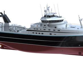 Рыбопромысловые компании испытывают трудности с заказом новых судов