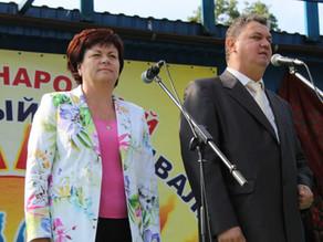 Владимир Сытнюк покинул администрацию Краснознаменска