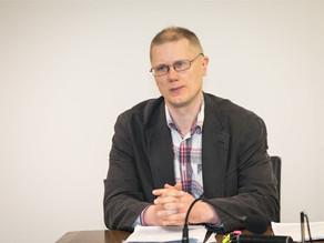 В Литве судят чиновника за оскорбления граждан России