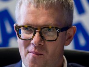 На пост министра госуправления в Эстонии  пригласили заносчивого PR-специалиста