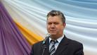 Владимир Сытнюк ходит на допросы