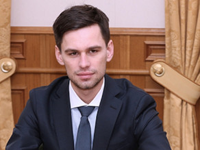 Олег Ступин  инициировал внедрение в регионе системы «Наша природа»