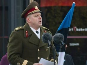 Сразу после новогодних каникул эстонский генерал заявил, что Россия готовится к войне
