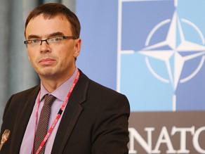 Глава МИД Эстонии не поддержал главу Еврокомиссии