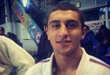 Калининградский самбист выиграл золото летней спартакиады молодёжи России