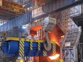 В Польше хотели бы получать продукцию металлургов Донбасса