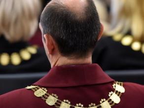 Латвийские судьи испугались проправительственной прессы