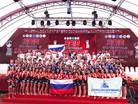 Калининградские бойцы завоевали три медали первенства мира по тайскому боксу