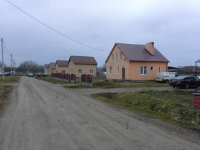 Компании Андрея Романова строят жилье для своих сотрудников