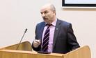 Руководство СПбГАУ не знает, что делать с Григорием Бакуновичем