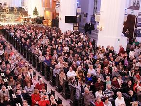 Международный фестиваль «Орган+» сделал Калининград органной столицей