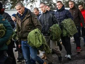 В Литве пытаются призвать на службу гражданина Норвегии