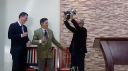 Dia do Pastor - 2017