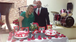 Casados para Sempre - 03/09/16