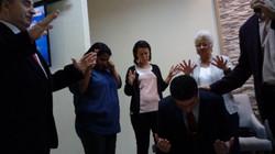 Ministério Pastoral - 10 anos
