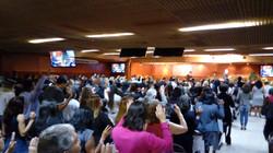 CCM - CONSAGRAÇÃO DOS DIÁCONOS 2017