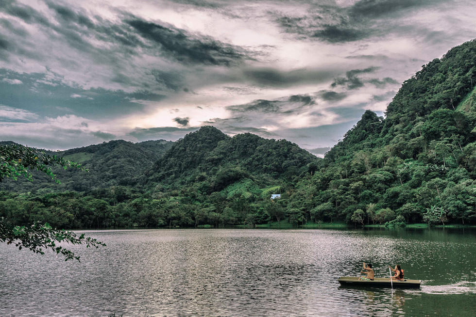 Laguna de San Carlos, Panamá Oeste