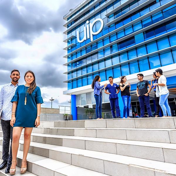 Universidad Interamericana de Panamá - UIP