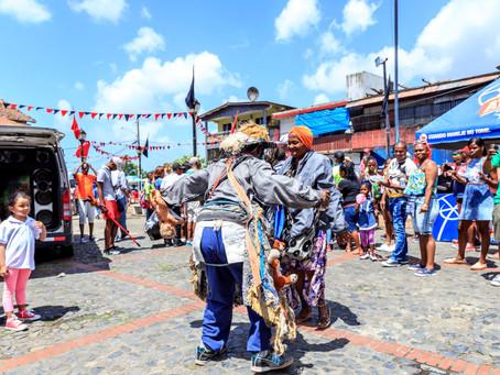 Redescubriendo Panamá - Siguen las Historias!