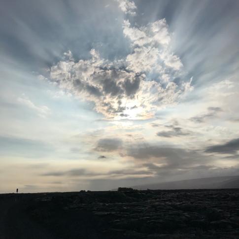 Sun, Earth & Sky