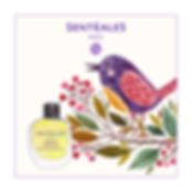 Sentéales, soft elixir, aromatherapy skincare