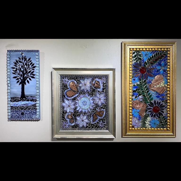 Artlore Studio, Spring Open House!