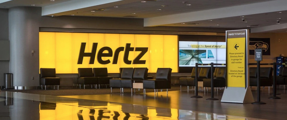 A quick analysis of the Hertz bankruptcy.