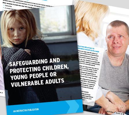 Safeguarding Level 1