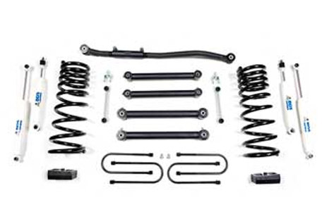 "3"" Suspension Lift Kit Dodge Ram 4WD"