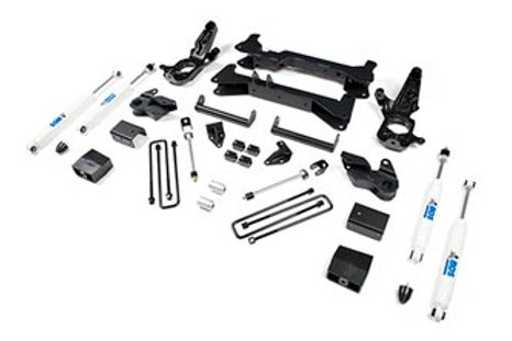 "2001-2010 7"" Suspension Lift Kit"
