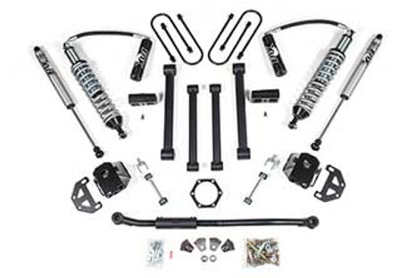 """3"""" Coilover System"""
