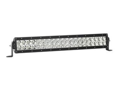 "Rigid E-Series 20"" Spot/Flood Combo A/W"