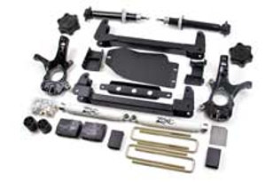 "07-13 Silverado/Sierra 1500 2WD 4.5"""